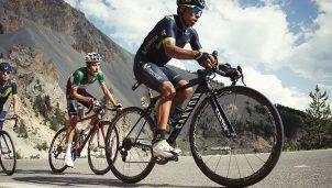 Quintana se queda en el Movistar Team y apunta al Tour 2018