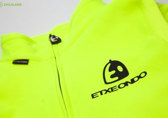 ¡Bienvenido, otoño!: Etxeondo Bomber y WS Team Edition