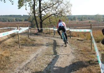 Ridley X-Trail Carbon: Cuanto más largo sea el camino, mejor