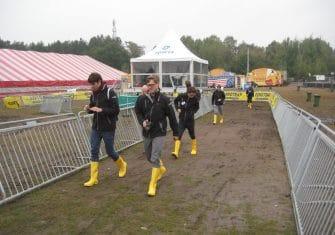 Una prueba de Prestigio en Zonhoven