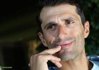 Bennati: «Lástima haber llegado al Movistar Team al final de mi carrera»