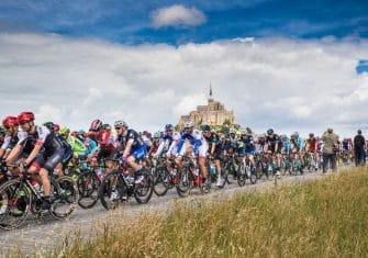 La UCI anuncia equipos de 8 corredores y el calendario WorldTour 2018