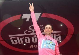 Giro de Italia: Los equipos confirmados