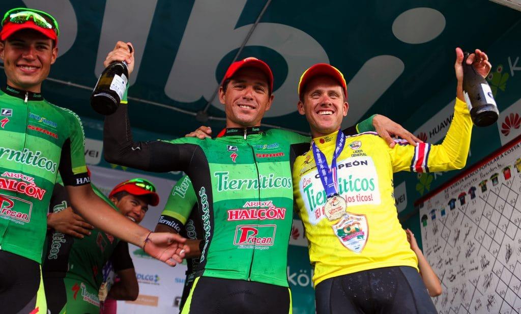Ciclismo | Juan Carlos Rojas suspendido 8 años