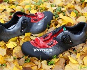 ¡Último día! Concurso: Gana unas zapatillas Vittoria Eclipse en el Giro