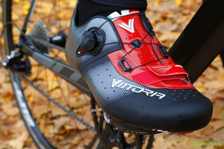 Vittoria Eclipse Road Cycling Shoes