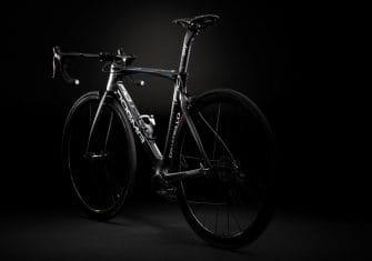 Galería de fotos y vídeo: Team Sky presenta su nueva Pinarello Dogma F10