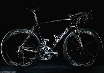 2017 Specialized Tarmac - Quick-Step Floors