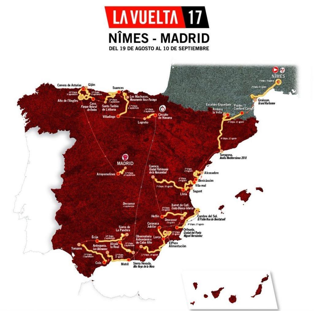 Vuelta-mapa