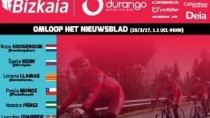 Bizkaia-Durango-Omloop-2017