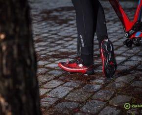 Vittoria Fusion: Exprime tus pedaladas con clase