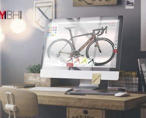 My BH Unique: Tu bicicleta BH a la carta