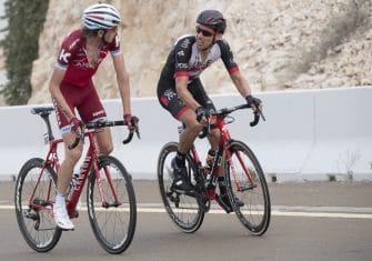 Abu Dhabi, participación y terreno de lujo para el WorldTour (dorsales)