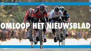 Omloop Het Nieuwsblad: La primera piedra (Dorsales y previa)