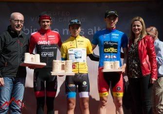 podio-copa-españa-junior-vila-real