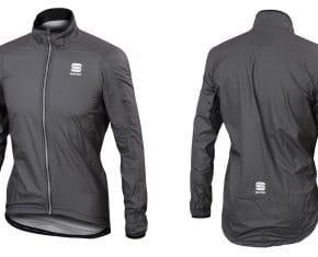 Stelvio Jacket, el escudo contra el frío y la lluvia de Contador y Nibali