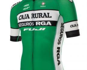 Concurso Caja Rural-RGA: El ganador de la equipación verde
