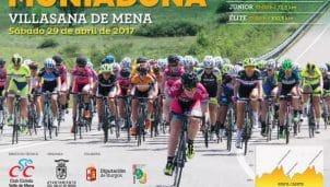 Copa España femenina: GP Muniadona, segunda puntuable