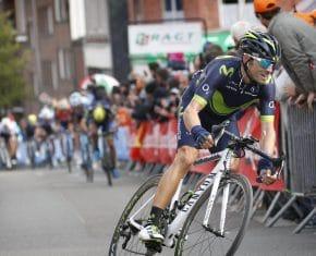 Canyon Ultimate CF SLX: La bicicleta con la que tanto gana Valverde