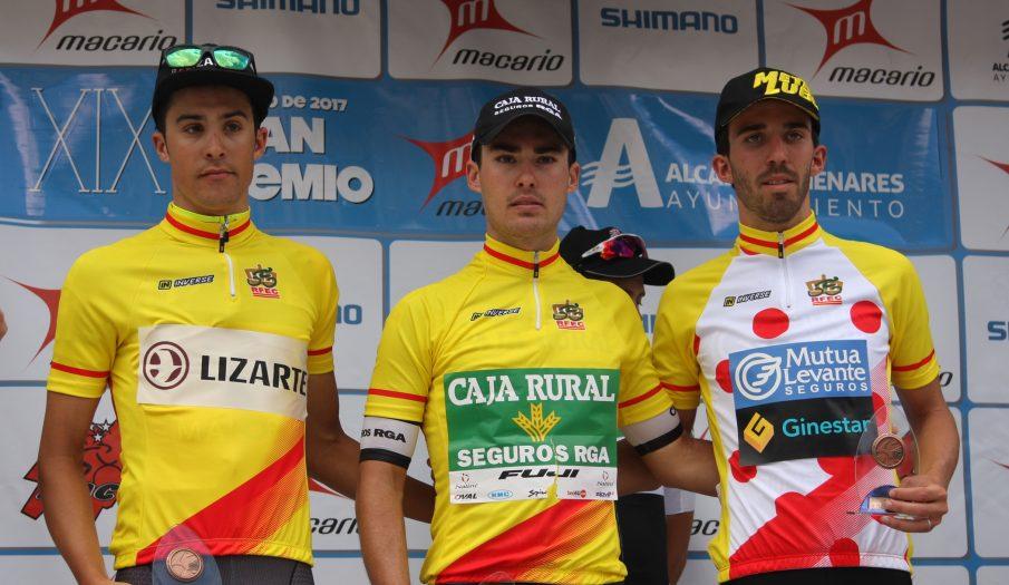 Del Guadiana al GP Macario: Así fue la Copa de España élite y sub23