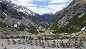 Landa versus Quintana: Análisis de datos de la etapa reina del Giro