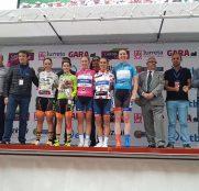 podio-1ª-etapa-emakumeen-bira-2017