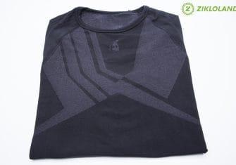Camisetas interiores Etxeondo: Tu segunda piel en las mejores condiciones