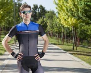 Santini Sleek Plus: Alta costura ciclista para este verano