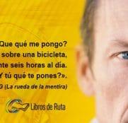 La rueda de la mentira: La Clásica de San Sebastián que compró Armstrong