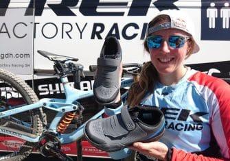 Shimano presenta sus nuevas zapatillas y pedales SPD de All-Mountain y Gravity