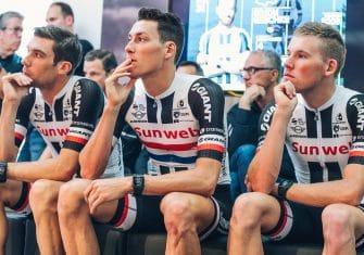 Galería de fotos: 12 campeones nacionales, 12 maillots únicos en el Tour