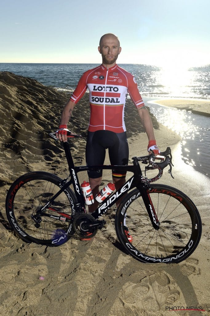 Foto: Lotto-Soudal / Photo News