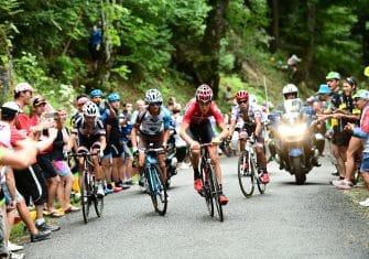 El Lotto-Soudal persigue la victoria en el Tour