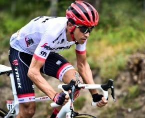 Vídeo: El montaje de la Trek Madone de Contador en el Tour