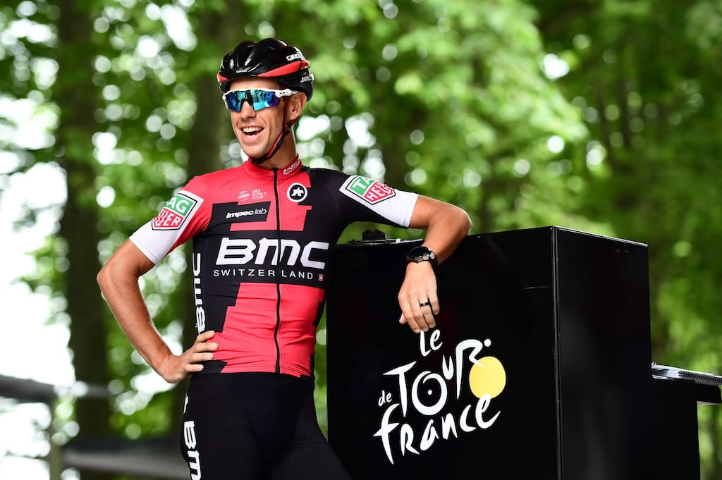Porte clav cula y pelvis fracturadas zikloland for Richie porte and bmc