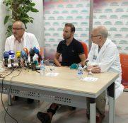 """Valverde no duda: """"Puedo volver a ser el de antes"""" (Audio)"""