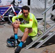 Willem Smit o cómo ser el mejor amateur de España en dos meses