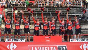bmc-racing-team-vuelta-españa-2017-1ª-etapa