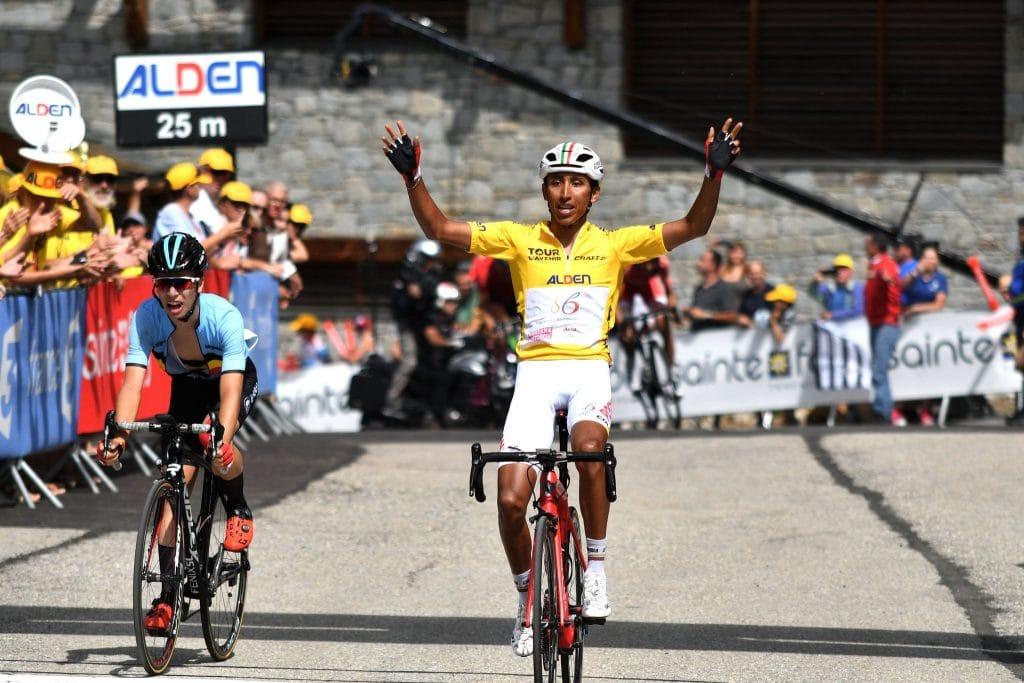 Bjorg Lambrecht fallece tras una caída en el Tour de Polonia