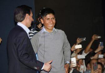 """Quintana: """"Muchas veces se pierde una pelea pero no la guerra"""" (Vídeo)"""
