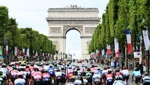 Subida salarial para todos los ciclistas profesionales hasta 2020