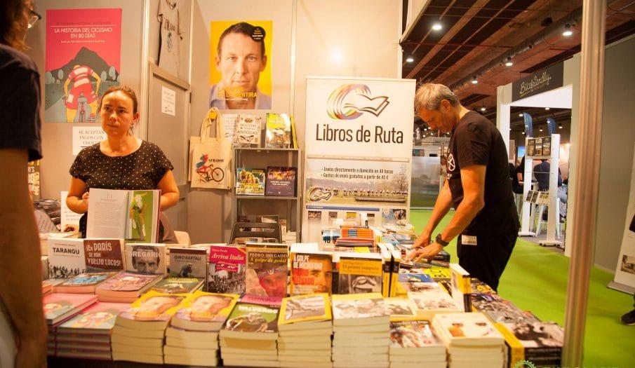 """""""Gustaaf Deloor, de la Vuelta a la luna"""" gana el II Certamen """"Un libro en ruta"""""""