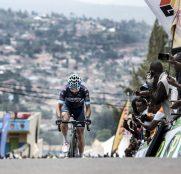 """David Lozano: """"Si me ofrecen volver a Ruanda, no me lo pienso"""""""