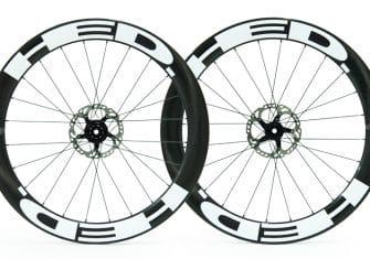 HED lanza las Vanquish 6 Carbon Clincher, unas ruedas únicas
