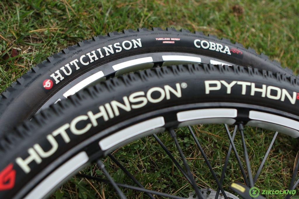 Hutchinson-Cobra-Python2-7