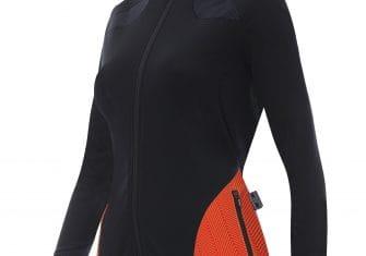 Santini presenta Coral 2.0, exigencia femenina para el invierno