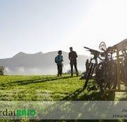 UrdaiRaid, aventura en el corazón de la joya de Bizkaia