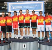 Campeonato España pista: Albert Torres certifica su repóker