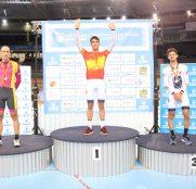 Campeonato España pista: Albert Torres, tercer oro; Helena Casas, doblete