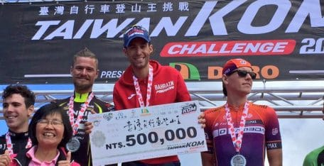 Resultado de imagen para nibali Taiwan KOM Challenge